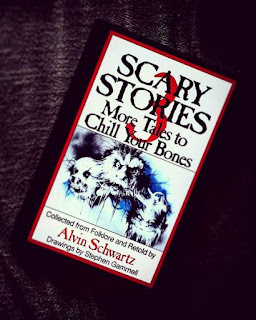 more tales to chill your bones scary stories to tell in the dark 3 alvin schwartz