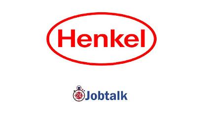 Marketing One-Year Intern at Henkel