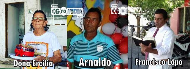 Em menos de 24 horas, três pessoas morrem de COVID-19 em Campo Grande, RN
