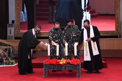 Perayaan Natal, Momentum Untuk Memelihara Kerukunan Antara Umat Beragama