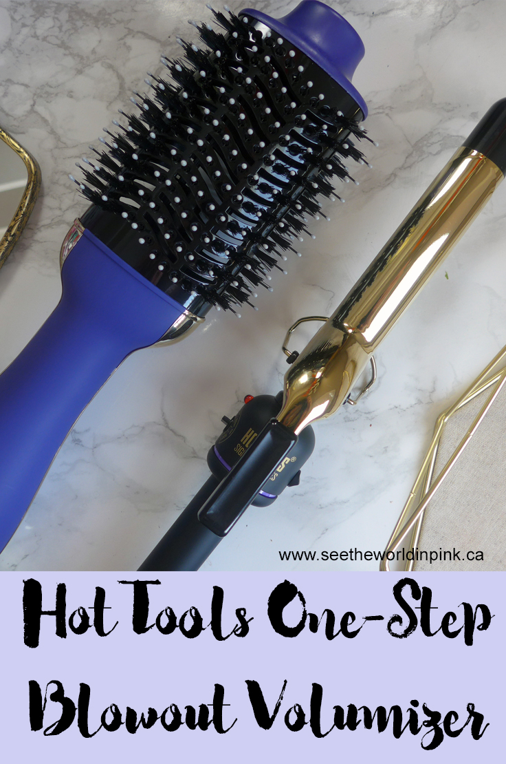 Hot Tools One-Step Blowout Volumizer