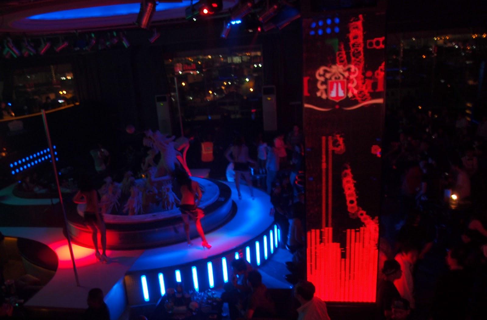 2011 Jakarta Nightlifes Top 100 Bars  Nightclubs