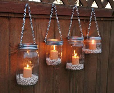 5 Ide Dekor Lampu Kamar ini Keren Abis, Intip Yuk!