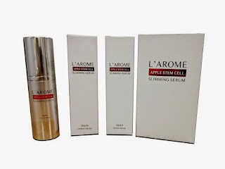 Beli Larome Slimming Serum Di Bitung, harga larome slimming serum