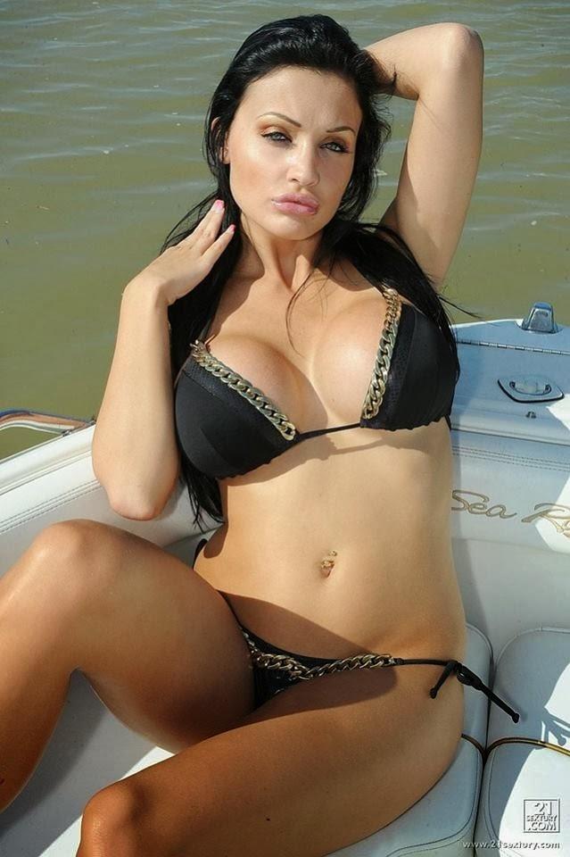 Aletta Ocean Free Porn