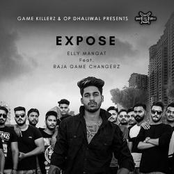 Expose – Elly Mangat (2018)