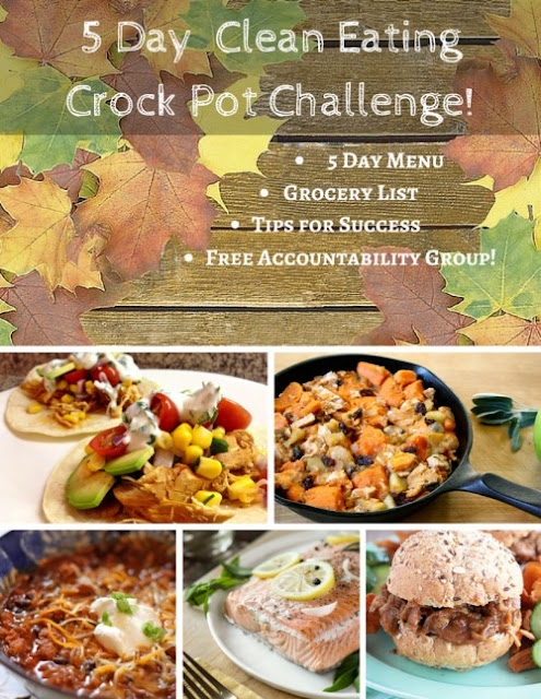 Clean eating, Crock Pot, Comfort Food, Free group, Accountability, vanessamc246
