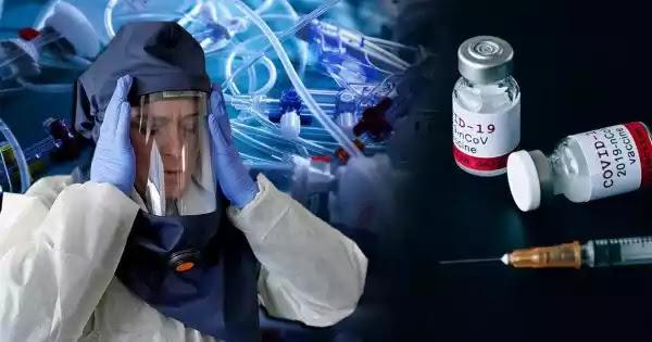 «Μονάδες ανάνηψης» τοποθετούν εκτάκτως στα κέντρα εμβολιασμού με το εμβόλιο της Pfizer οι Βρετανοί!