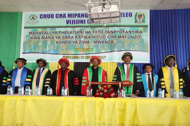 CHUO CHAMIPANGO CHASHAURIWA KUANZISHA VIWANDA KANDA YA ZIWA