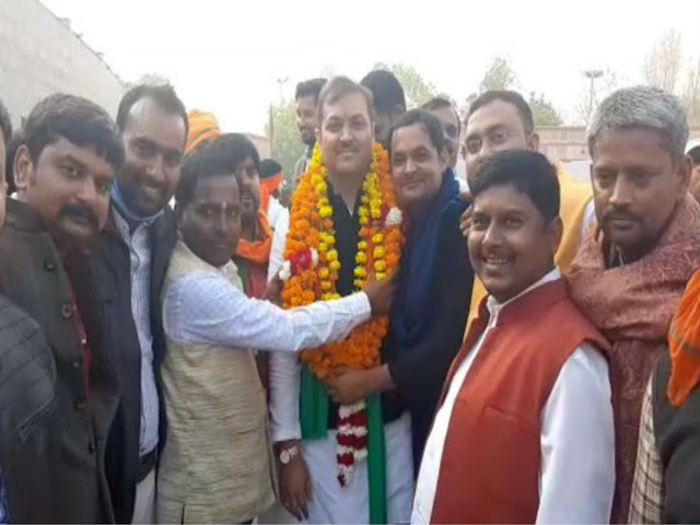 bjp-wins-3-out-of-5-graduates-constituency-seats-in-up-legislative-council-elections