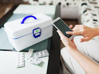 Perawatan Luka Modern Menggunakan Aplikasi Kesehatan Online