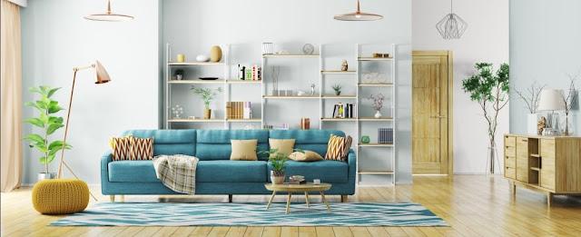 Living Room Storage Tricks from Top Interior Design Pros Photo
