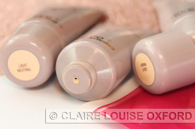 Neve Cosmetics Creamy Comfort Foundation Preview - foro di uscita del prodotto