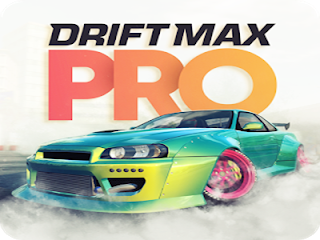 Download Game Drift Max Pro Mod APK