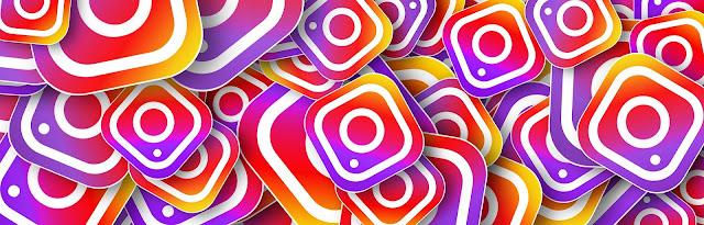 الربح والتواصل في تطبيق إنستجرام  Profit and communication in Instagram application