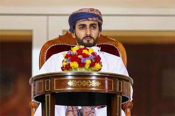 News, World, Gulf, Muscat, Oman, Oman's Sultan Haitham Reportedly Names Son As Crown Prince, One Year After Taking Over Country