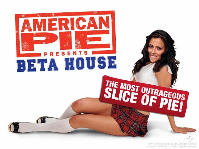 American pie beta house wallpaper