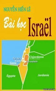 Bài Học Israel - Nguyễn Hiến Lê
