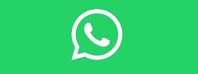 WhatApp on the web