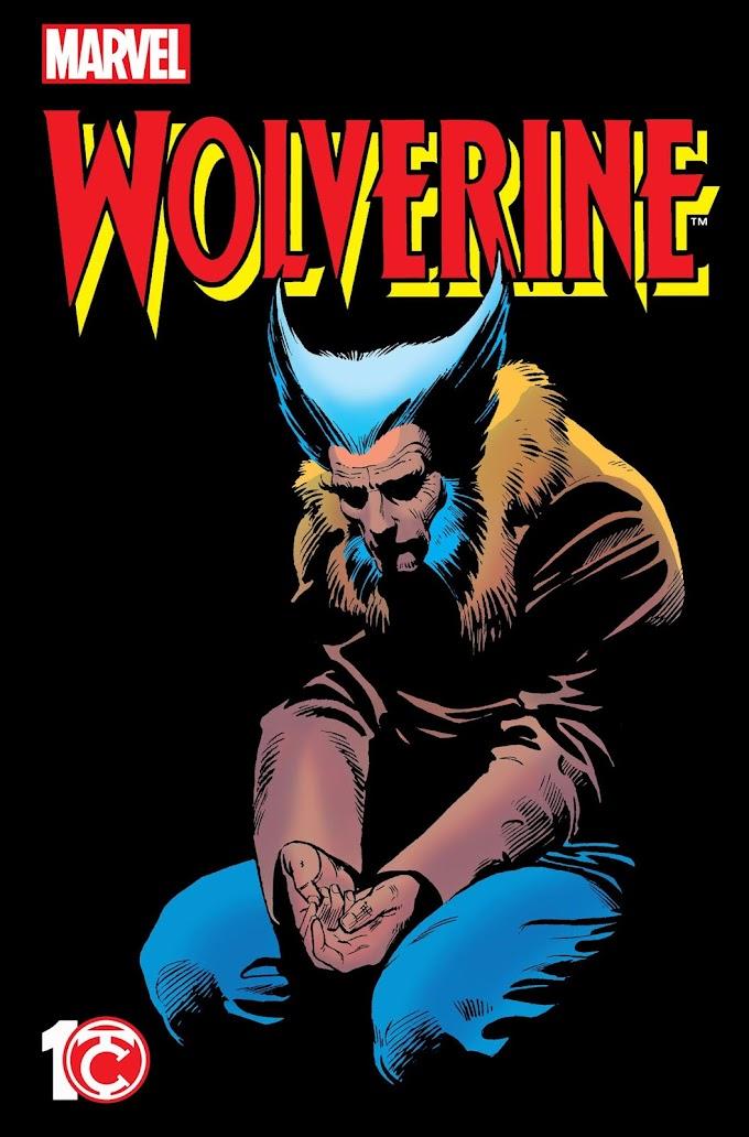 Wolverine #3 [ÇIKTI!]