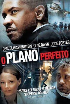 O Plano Perfeito Torrent - WEB-DL 720p/1080p Dual Áudio