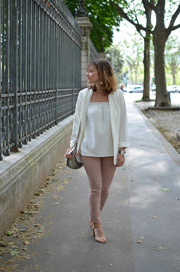 Look streetstyle Lyon