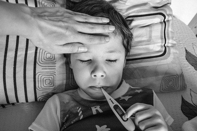 5 Cara Mengobati Pilek Pada Anak Balita