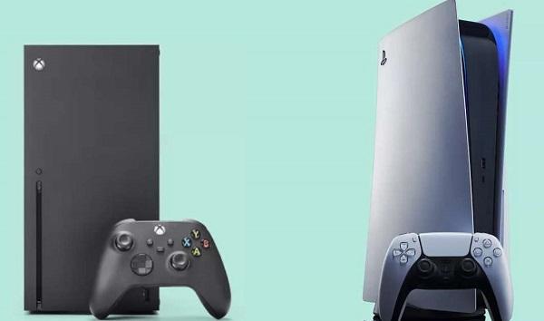 بالفيديو مقارنة رسومات لعبة DiRT 5 على أجهزة الجيل الجديد و تفوق واضح لنسخة PS5