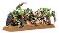 Warhammer age of sigmar image destruction nasty skulkers goblins grots
