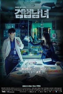Sinopsis pemain genre Drama Investigation Couple (2018)