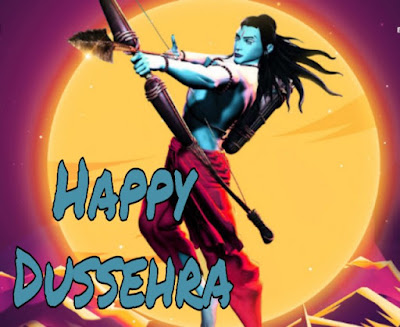 Happy Dussehra Images Wallpaper share whatsapp