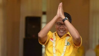 Pemerintah Resmi Larang FPI, Sekjen Depinas SOKSI Puji Ketegasan Jokowi