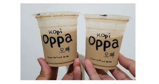 5 Kopi Cup Terlaris di Jakarta