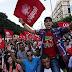 Τυνησία: Ένας νεκρός, πολλοί τραυματίες σε ογκώδεις διαδηλώσεις κατά της λιτότητας