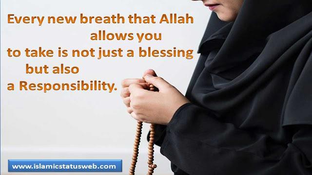 Best Islamic Quote Image - Islamic Status Whatsapp