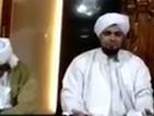 Tabligh Akbar Majelis Rasulullah di Masjid Ad Dua Berjalan Sukses