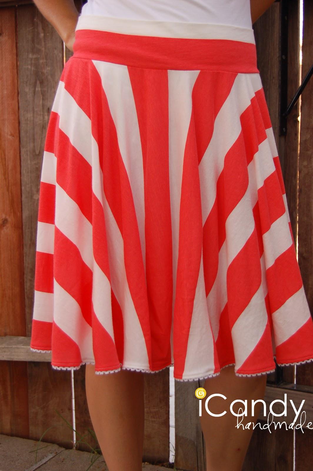 easy womens skirt patterns - photo #45