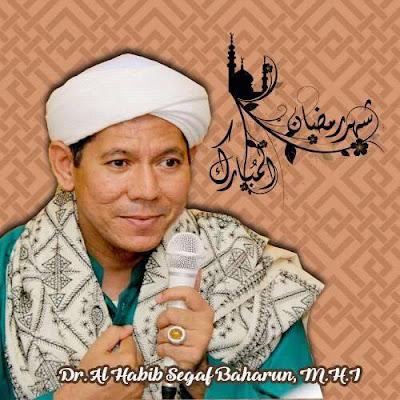 Biografi Habib Segaf Baharun secara singkat