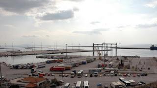 Ποιος Μάης θα φέρει την Άνοιξη στο Λιμάνι της Αλεξανδρούπολης;