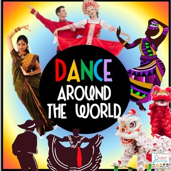https://www.teacherspayteachers.com/Product/Dance-Around-the-World-2571047