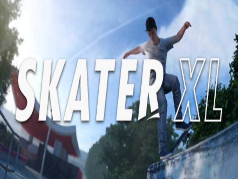 Download Skater XL Game PC Free on Windows 7,8,10