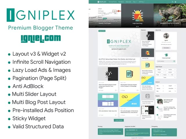 Igniplex v2.6