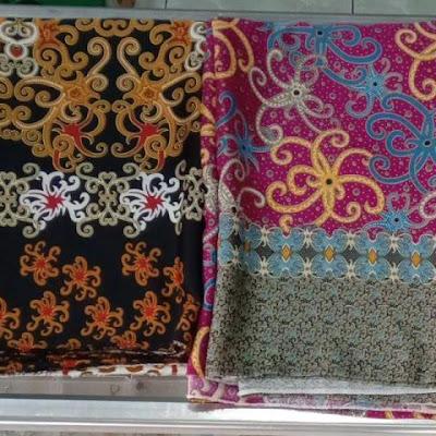 batik samarinda