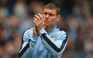 Liverpool agree James Milner deal