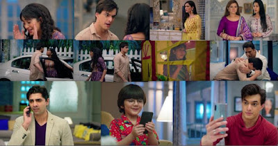 Yeh Rishta Kya Kehlata Hai Episode 2nd October 2019 Written Update