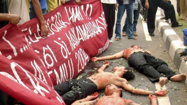 Kasus Pembunuhan Anak Berita Kasus Pembunuhan Tempoco Indonesia Dengan Contoh Kasus Kasus Seperti Bom Bali Dan Liannya