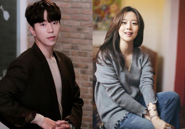 文彩元搭配尹賢旻演出tvN新戲《雞龍仙女傳》