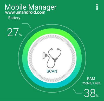 Install Asus Mobile Manager di Zenfone 4, Zenfone 5, Zenfone 6