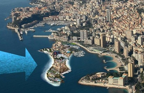 Bill S Excellent Adventures Monaco