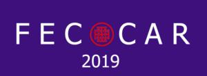 Horarios y bandas de FECOCAR 2019